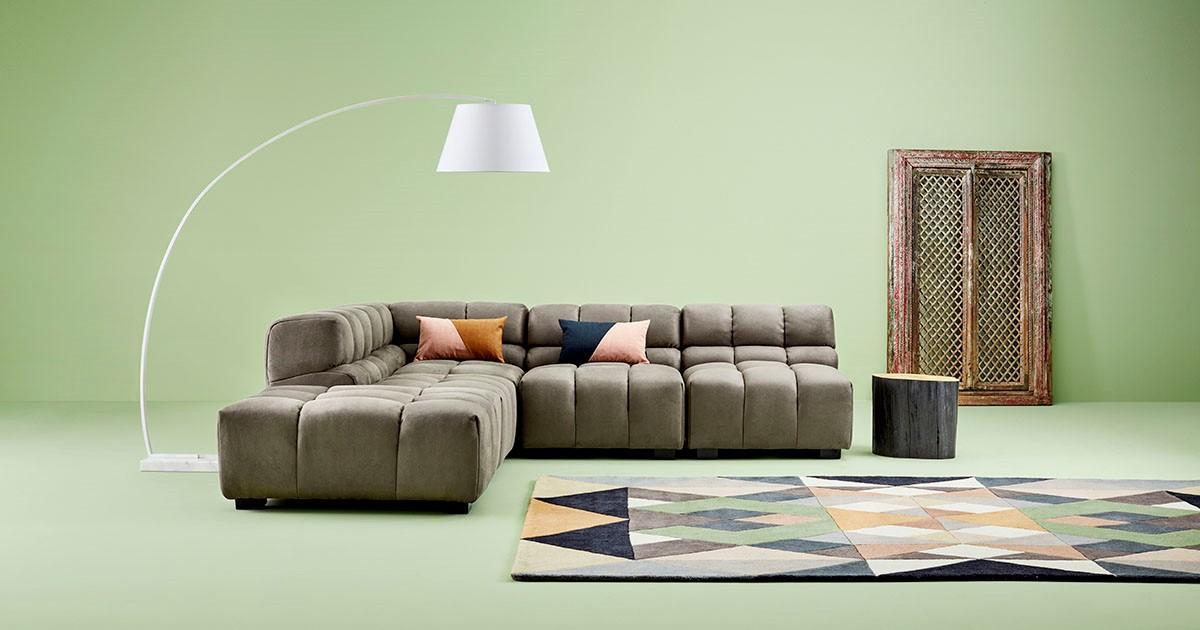 5 meubles pour changer de d cor avec l arriv e du. Black Bedroom Furniture Sets. Home Design Ideas