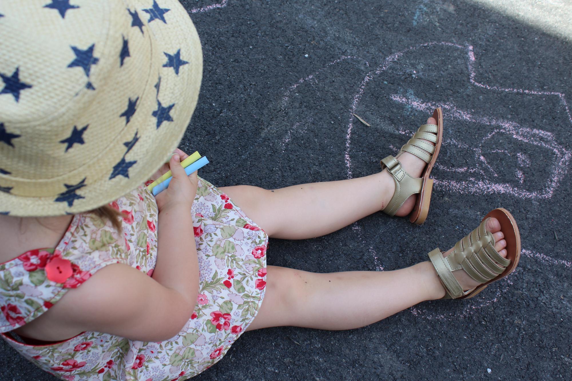 Penota élargit son offre pour le plaisir des petits pieds et des parents!