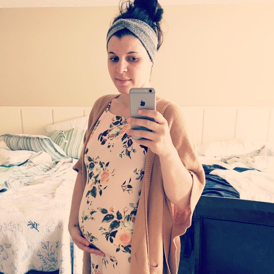 Robe: Urban Planet Veste: de ma garde-robe Bandeau: Claire's