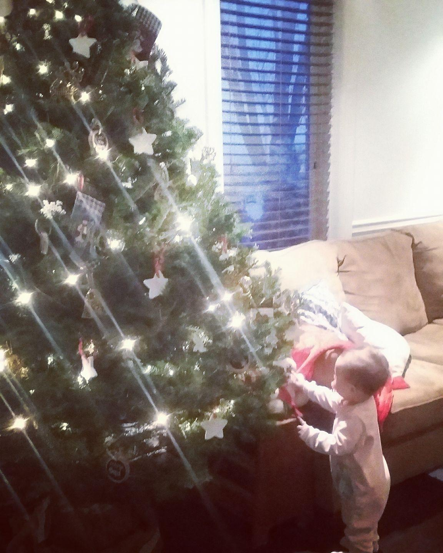Inspirations des Fêtes : nos sapins de Noël 2017