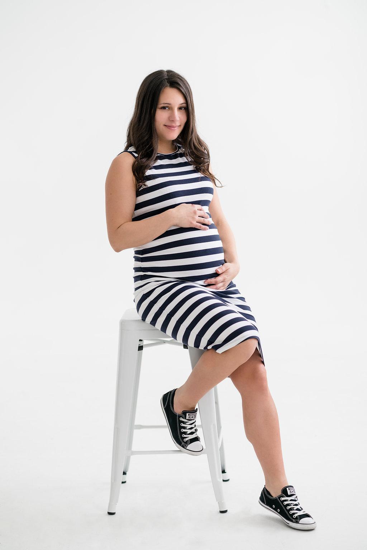 Rose Maternité : une collection abordable et magnifique!