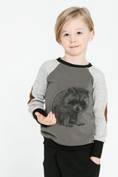 Cokluch Mini lance sa nouvelle collection automne/hiver 2018-19 et c'est trop mignon!