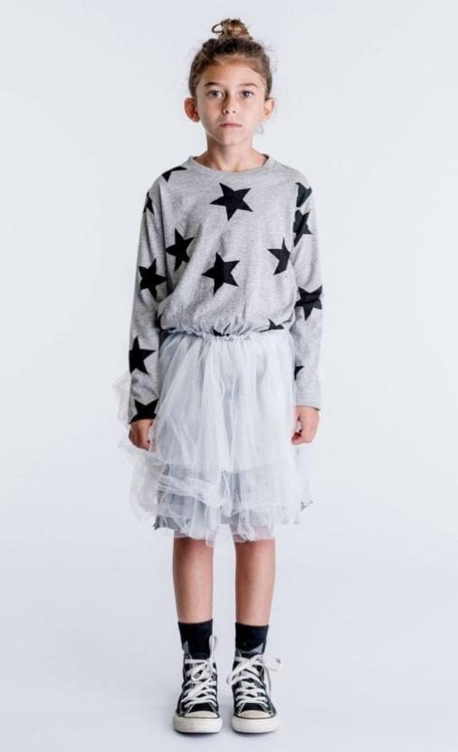 Celine Dion lance Celinununu : des vêtements pour enfant non genrés quand même chers