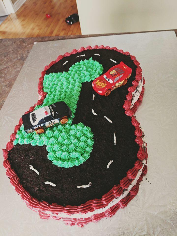 Nos plus beaux gâteaux d'anniversaire pour dire « je t'aime » à nos kids!