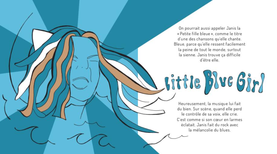 « Rock'n'Miaou » : le livre parfait pour parler des stars du rock à vos petit.e.s