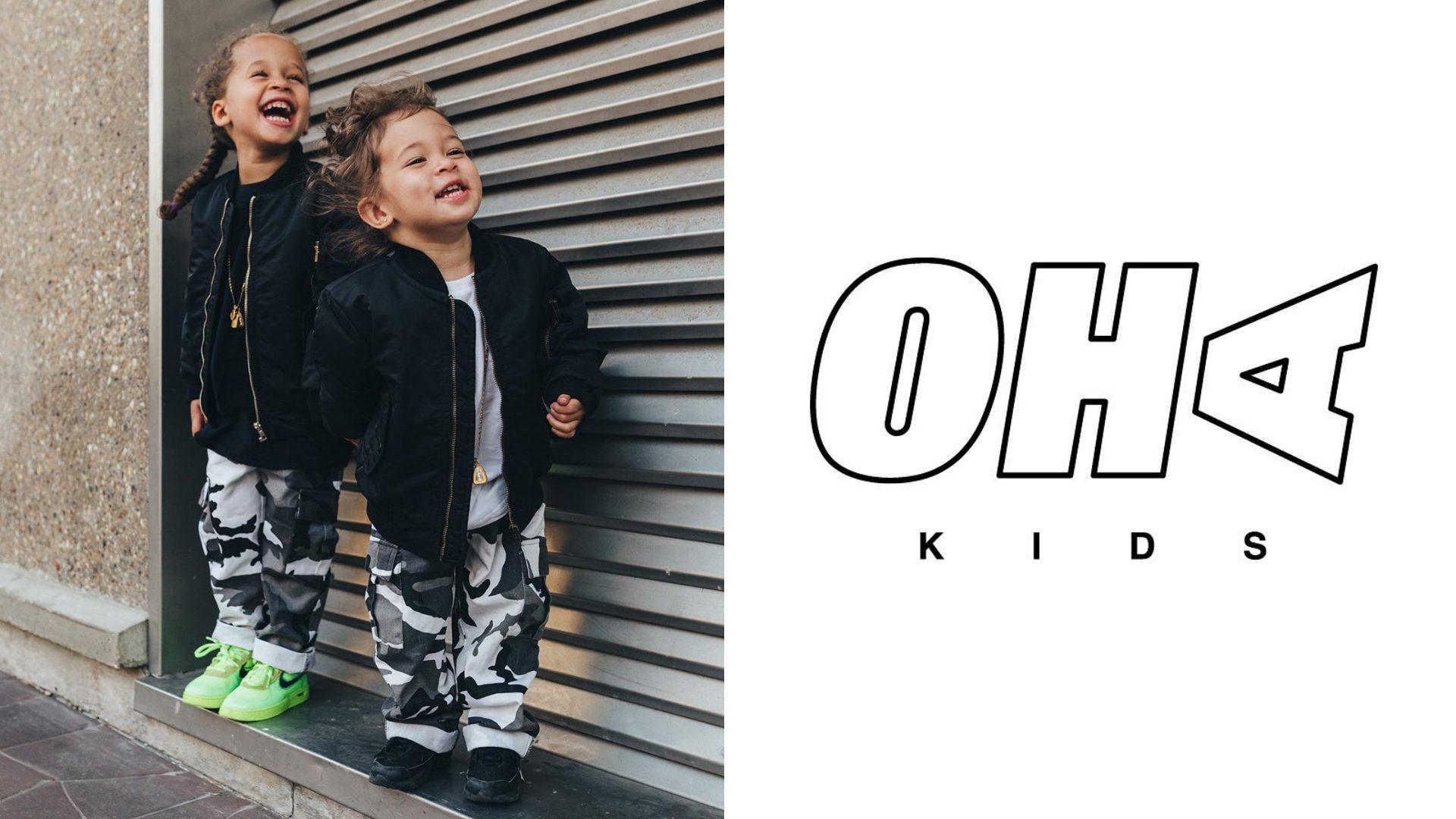 """Résultat de recherche d'images pour """"oha kids"""""""