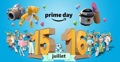 Prime Day d'Amazon: 6 bons deals pour la cuisine!