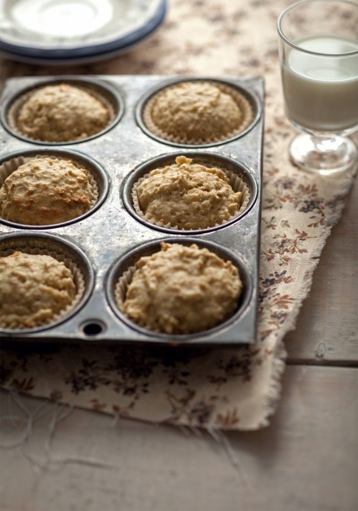 muffins au gruau 291L 718x1024 718x1024 - 6 perfect recipes for cooking your apples - TPLmoms