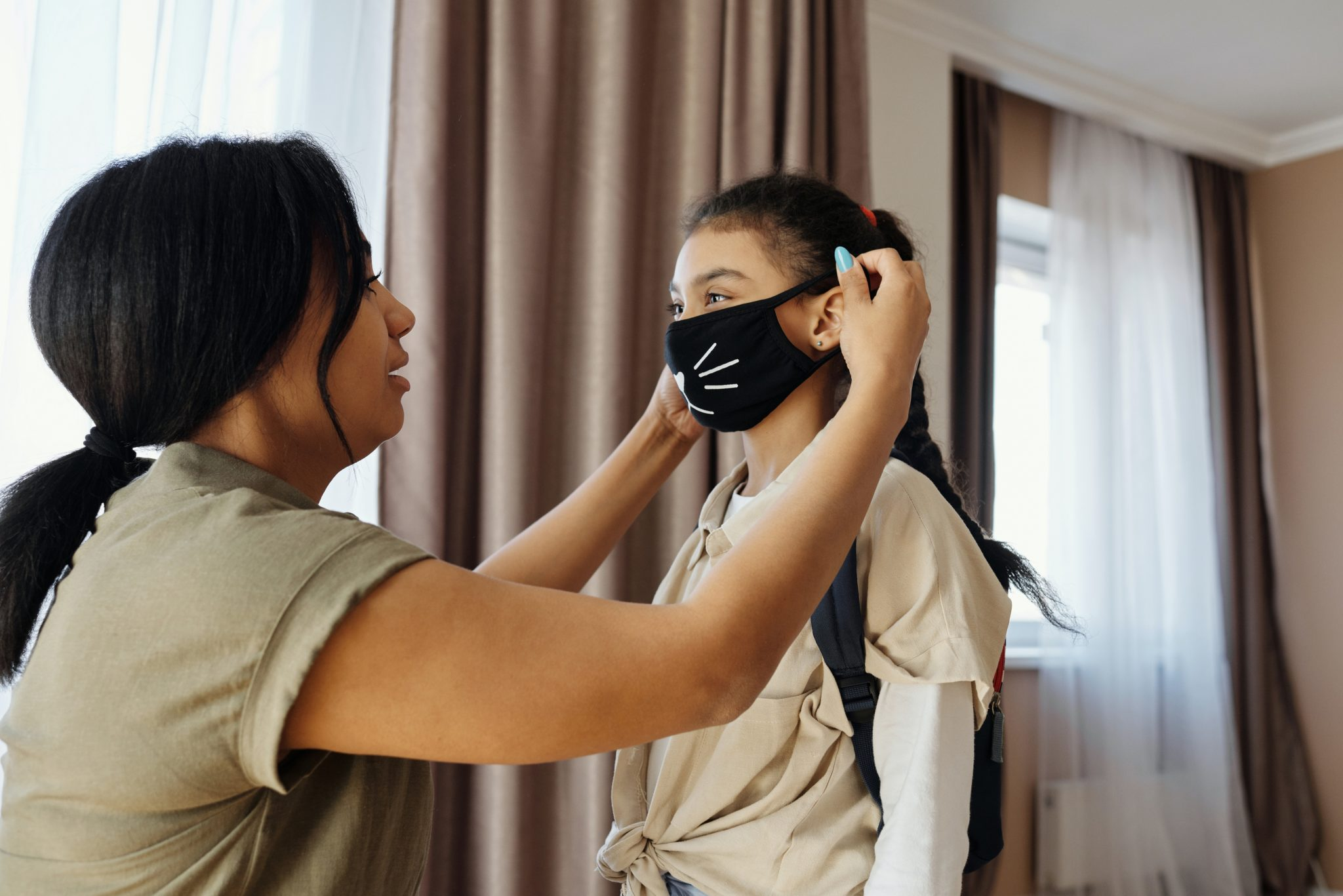 10 masques originaux pour les adultes et les ados