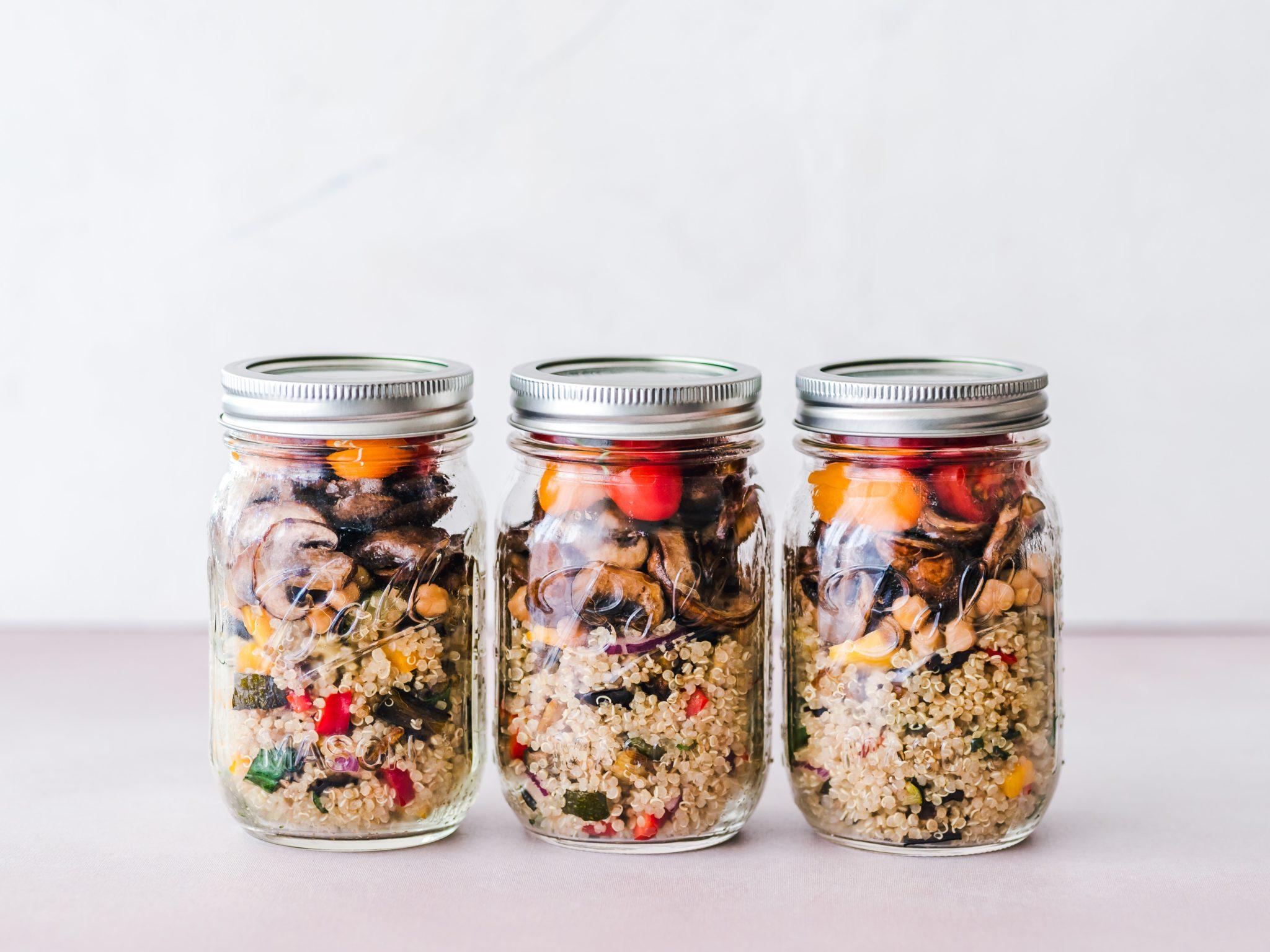 10 accessoires pratiques pour la boîte à lunch
