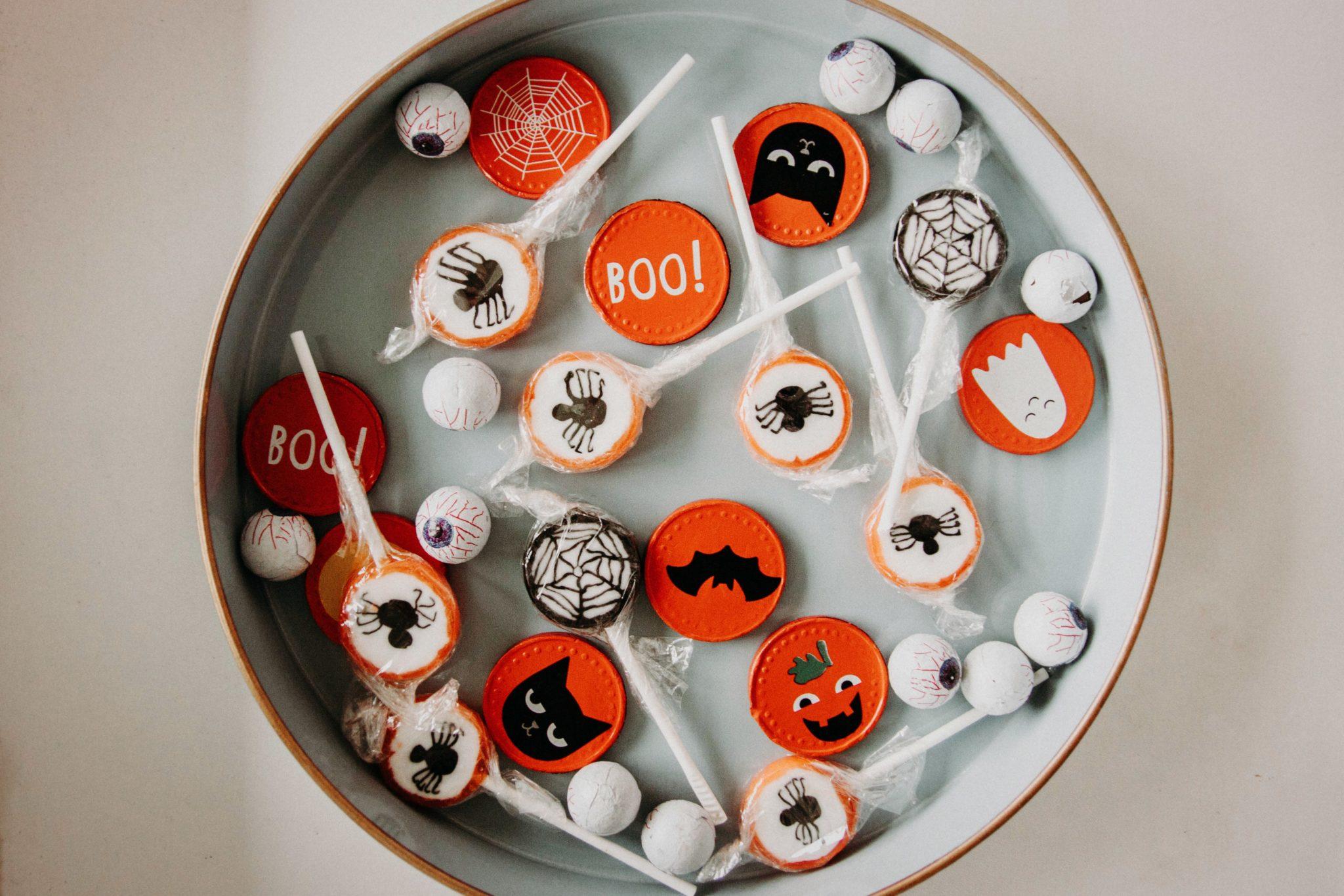 8 façons de souligner Halloween autrement cette année