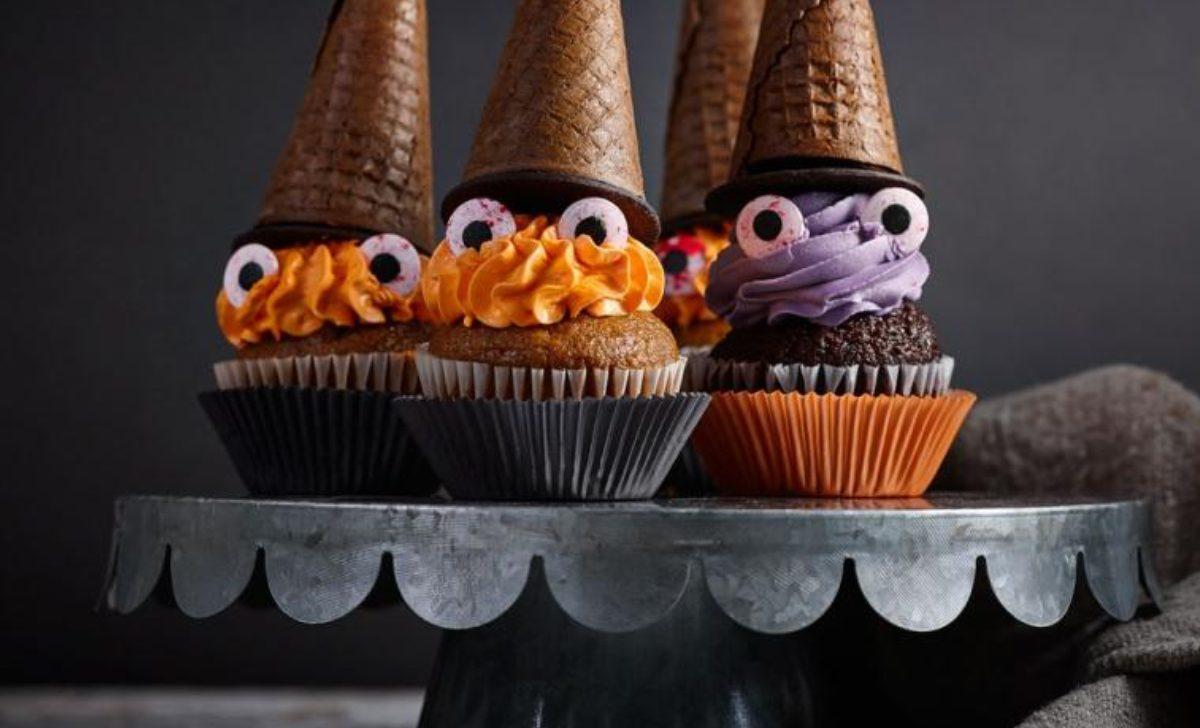 10 desserts un peu « effrayants » pour Halloween