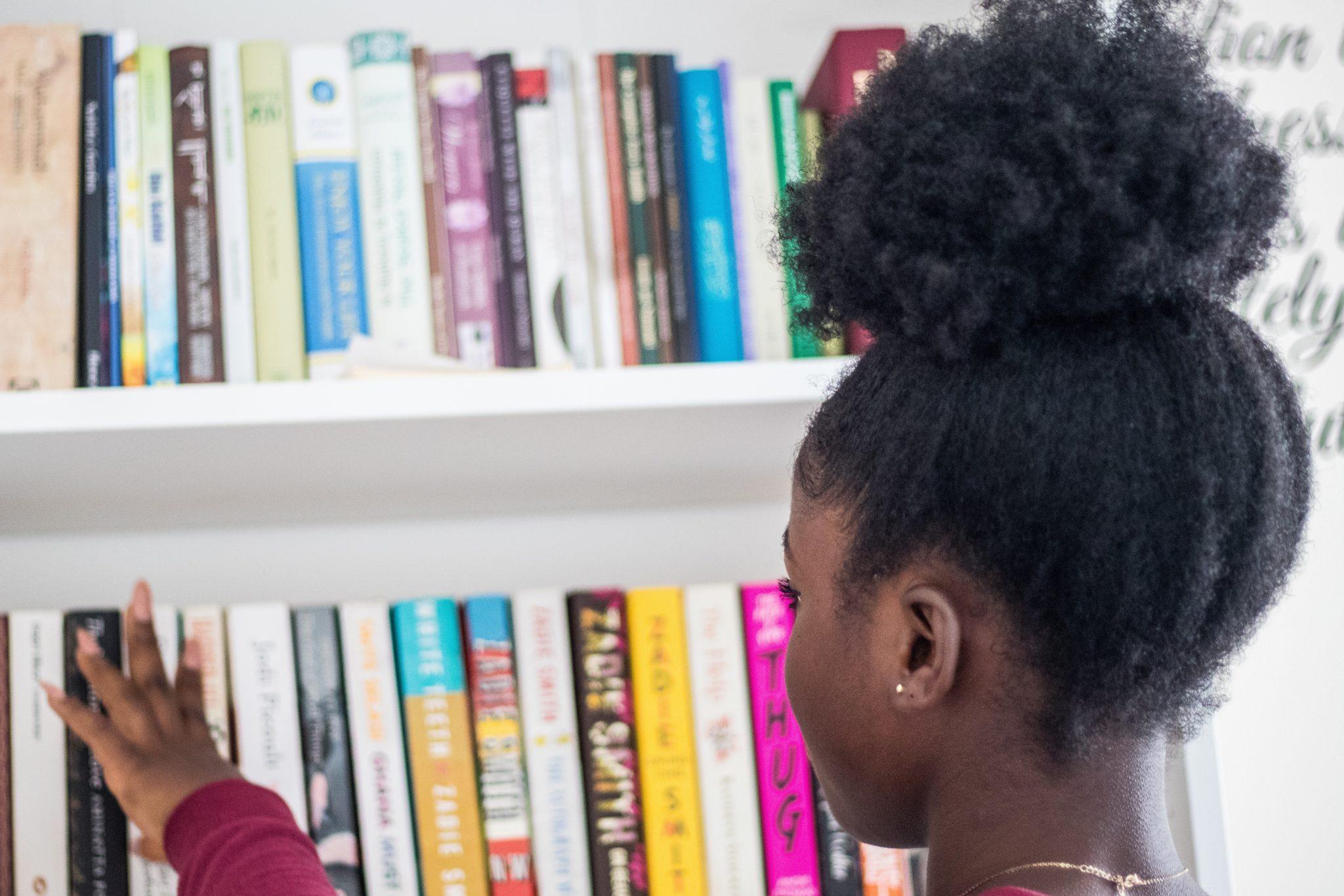Tout ce que vous voulez savoir sur le Salon du livre de Montréal 2020