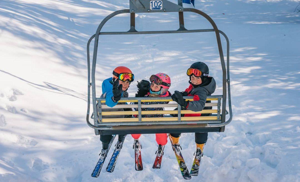 7 stations de ski près de Montréal qui seront ouvertes malgré la pandémie