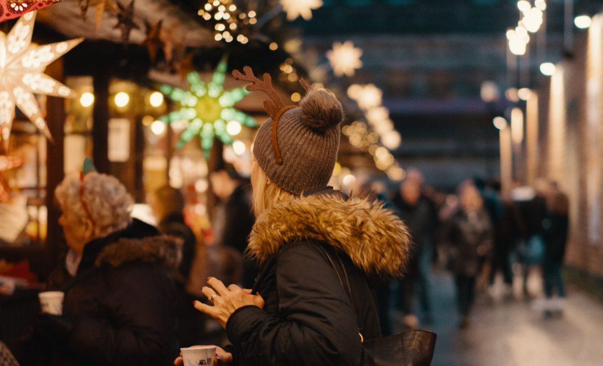 5 marchés des Fêtes à visiter, virtuellement ou non!