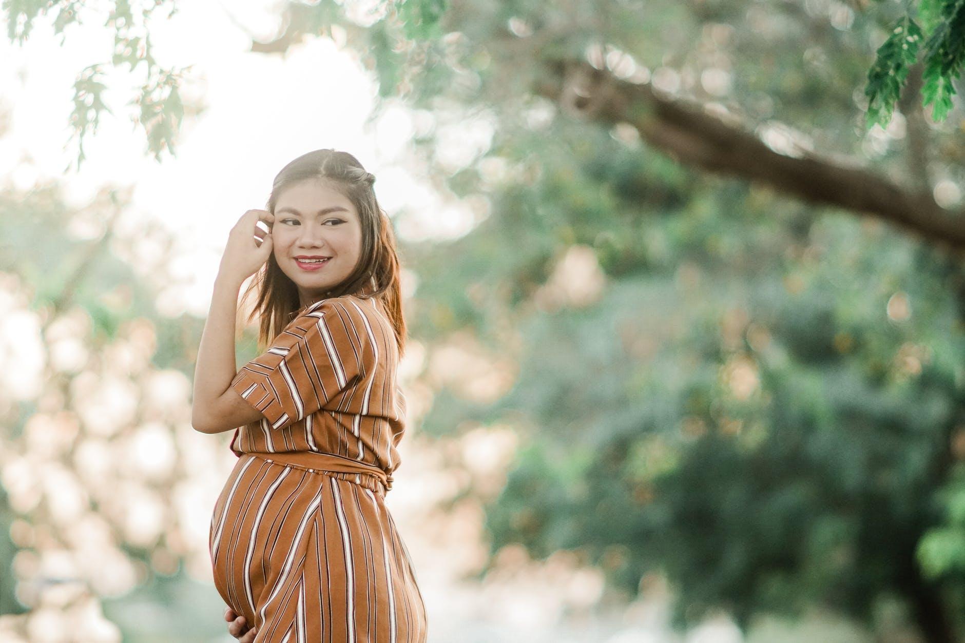 10 items à chercher en friperie lors de votre grossesse