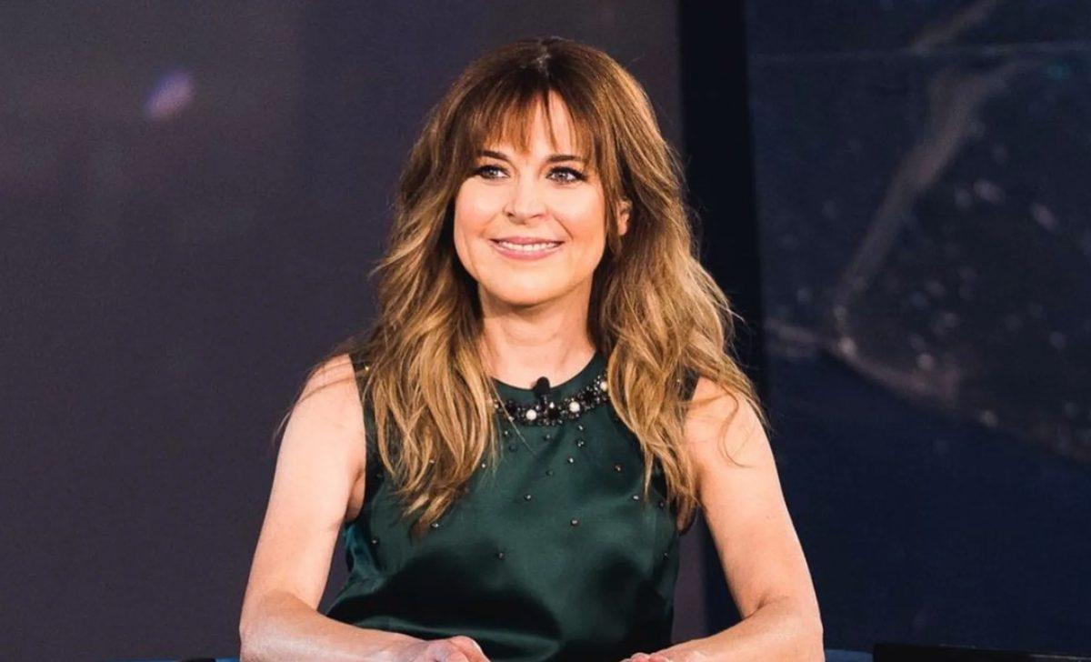 Julie Snyder lance la campagne « Plus de temps avec ma mère »