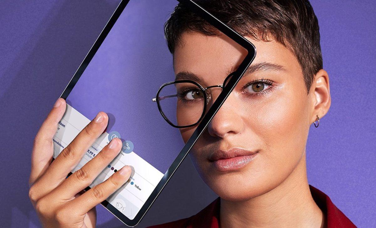 Le nouveau service de rendez-vous virtuel chez New Look est excellent